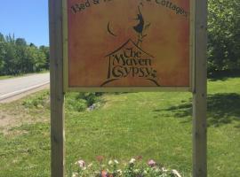 Maven Gypsy B&B +Cottages, Birch Plain