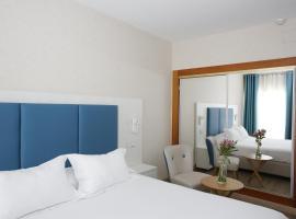 Hotel Castilla Alicante, أليكانتي