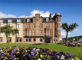 皇家坎贝尔酒店, Campbeltown