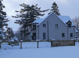 Crubenbeg Country House, Newtonmore
