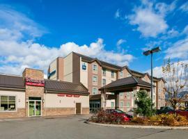 Best Western Pacific Inn, فيرنون