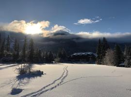 Sundance by Creel Concepts, Whistler
