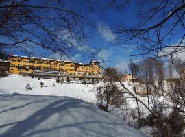 阿斯托里亚格兰酒店, Lavarone