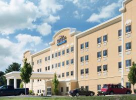 Baymont Inn and Suites Erie, Erie
