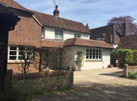 Brook Cottage, Singleton
