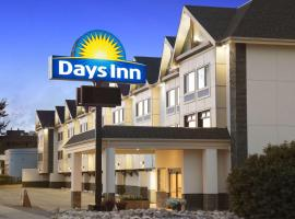Days Inn by Wyndham Calgary Northwest