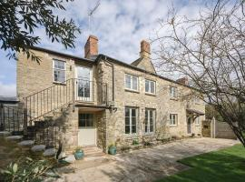 Holliers Cottage, Ledwell