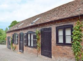 The Smithy, Little Witley