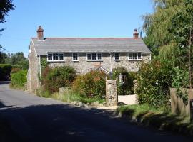 The Annexe at Cedar Cottage, Newchurch