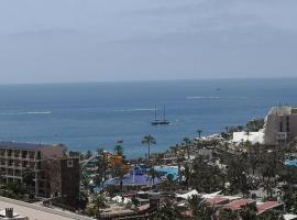Deluxe Ocean View Gran Canaria, Taurito
