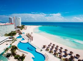 Krystal Cancun, קנקון