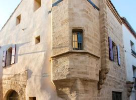La Maison de Kty, Saint-Thibéry