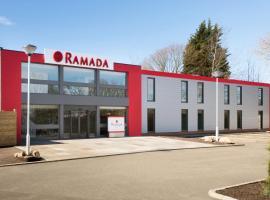 Ramada Chorley South, تْشورلي