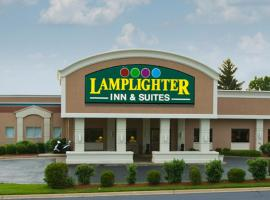 Lamplighter Inn and Suites - North, Springfield