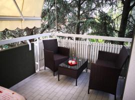 Appartamento con terrazzo relax, Monfalcone
