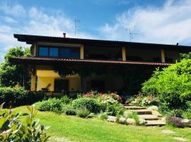 Appartamento Bellla Vista, Varallo Pombia