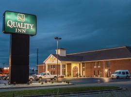 Quality Inn, Berea