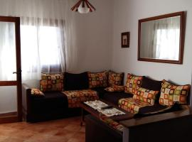 Appartements mouna, Cabo Negro