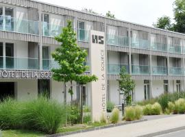 Hôtel de la Source, Yverdon-les-Bains