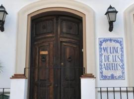 Hotel-Museo Molino de Los Abuelos, مالاغا