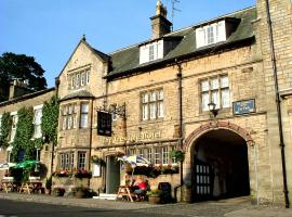 The Teesdale Hotel, Middleton in Teesdale