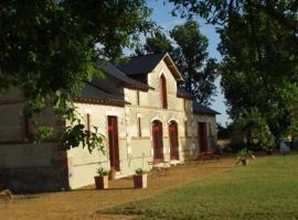 Chambres d'Hôtes Le Chalet