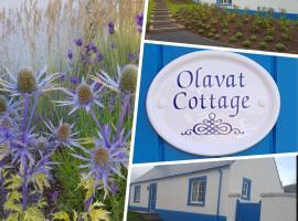 Olavat Cottage