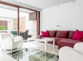 Can Vent Boutique Hotel, אלקודיה