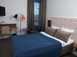 First Hotel River C, קרלסטאד