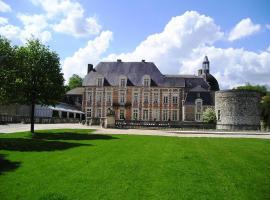 Le Château D'Etoges - Les Collectionneurs, إتوج