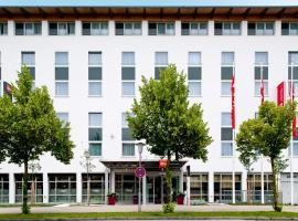فندق إيبيس ميونيخ غارشينغ, جارشينج باي ميونخ