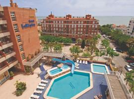 Hotel La Rápita, Sant Carles de la Ràpita