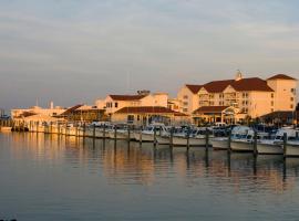 Chesapeake Beach Resort & Spa, Chesapeake Beach