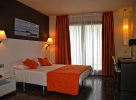 Hotel Can Batiste, Sant Carles de la Ràpita