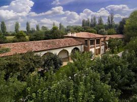 Ca' Murà Natura e Resort, Maserà di Padova
