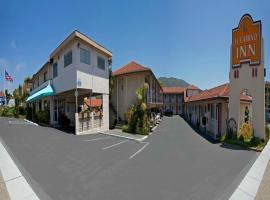 El Camino Inn, مدينة دالي