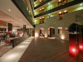 F&G洛格罗尼奥酒店, 洛格罗尼奥
