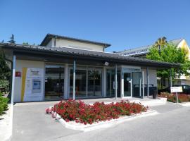 Premiere Classe Avignon Parc Des Expositions, مونفافيه