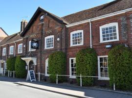 The Swan Inn, Sturminster Newton