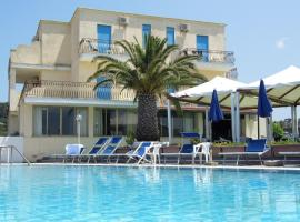 Hotel San Vito, Ischia