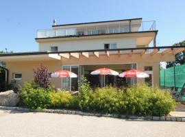 弗迪酒店餐厅, Wolfsthal