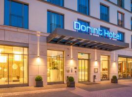 汉堡-埃普多夫杜瑞特酒店