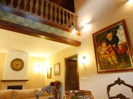 Casa Felisa Pirineo Aragonés, Santa Eulalia de Gállego