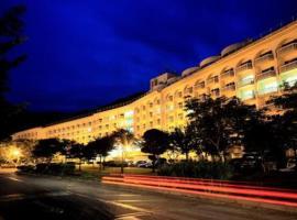 杨平郡韩华度假酒店, 杨平郡