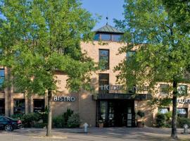 恩格尔酒店