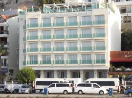 Alesta Yacht Hotel, פאטהיה