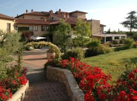 Hotel Borgo Di Cortefreda, טברנלה אין ואל די פאסה