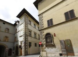 B&B Palazzo Beltramini, Colle Val D'Elsa