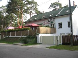 Guest House Bilera, Rīga