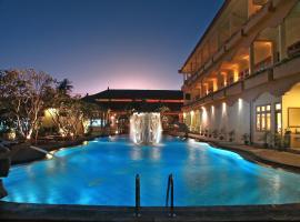 菲布瑞温泉酒店